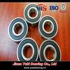 wheel barrow wheel bearing 12X28X8 stainless steel ball bearing s6001 2rs