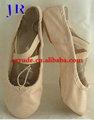 Ballet lona ballet shoes sapatos de dança ballet shoes x- 8038#