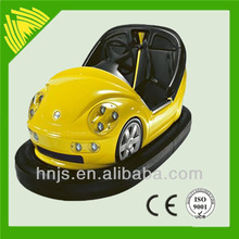 High quality inflatable bumper car