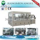 Jiangmen Angel liquid condiment filling machine