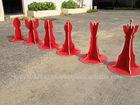 HDPE Large Chess Set