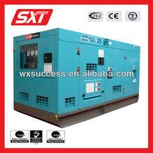 Top Search! Yanmar 20KVA Small Diesel Generators for Sale