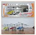 Fuselaje es 39 Cm largo de los precios bajos RC helicóptero venta