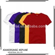 Wholesale t shirts cheap t shirts in bulk plain/wholesale t shirts