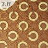 100 Polyester Textile Woven Design Fabric