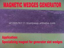 Magnetic Slot Wedges Electric Motors & Generators