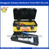 19 inch plastic briefcase tool box