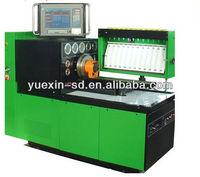 fuel injection pump test bench--NT2001 PLC