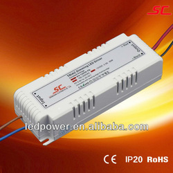 KV-12030-TD constant voltage 2.5A 30W led driver 12v dimmable