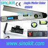 Digital Angle Finder Meter Protractor Spirit Level