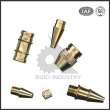 liaoning aluminum cnc turning pen parts