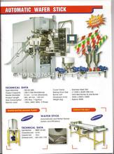 Wafer Stick Machine
