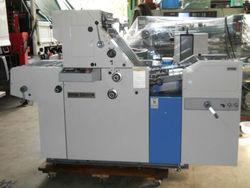 Used Offset Printing Machines/ Komori, Ryobi, Shinohara, Hamada, Heidelberg