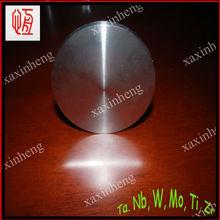 High purity wolfram target,,tungsten disc,Tungsten target