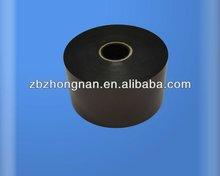 pvc transparente folha de rolos de papel para embalagem de chocolate