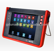 Universal Original LAUNCH X-431 PAD Auto Scanner car diagnostic tool (CE certificate)