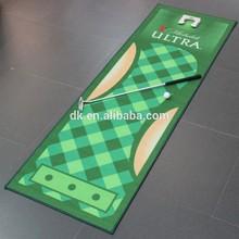 Golf Driving Mat