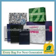 Good Look White Brown Kraft Paper Bag Handle,MJ-0456-K,guangzhou