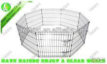 Large Dog Crate, Foldable Haierc Dog Cage, Welded Dog House PP2424