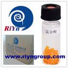 27988-77-8/Gold(III) chloride hydrate/ Hydrogen tetrachloroaurate(III) hydrate, Tetrachloroauric(III) acid