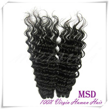 China Wholesale 5A Grade Remy Hair Products Deep Wave Style Human Malaysian Hair