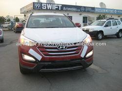 NEW CAR HYUNDAI SANTA FE 4X2