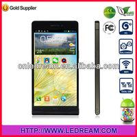 smartphone quad core mini tablet pc Ultra Slim WCDMA 3g video calling mobile phones