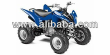 Model 2013 Ymh Raptor 250