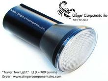 Trailer Tow Light - LED Technology