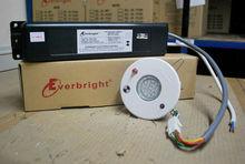 3.6V MR16 LED Emergency Light c/w 3.6V 1AH Ni - Cd Battery