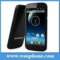 DOOGEE DG500C MTK6582 Quad Core Smartphone Hot sale DG500C