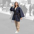 japanese women clothing traditional happi coat adult and kids sizes