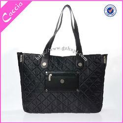 Tote Fashion Ladies Travel Bag Black