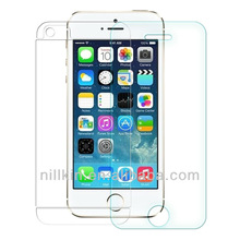 New Arrival Nillkin Anti-Explosion AGC Tempered Glass Screen Protector For Apple Iphone 5/5S