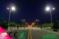 De alta- efecto de eco- ambiente de ahorro de energía solar led la luz con control automático con el día de la noche el tiempo
