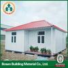 Economic mobile prefab modular portable villa house for accommodation