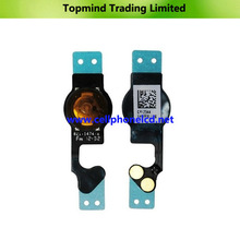 Topmind OEM Cell Phone Parts for iPhone 5 Home Button Flex