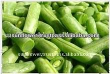 High Quality Cut Green Beans