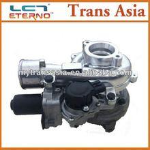 TOYOTA Hilux 3.0 D-4D 1KD-FTV turbocharger spare parts 17201-0L040
