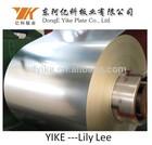 anti-fingerprint coating stainless steel