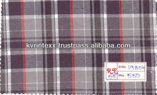 100% silk cotton fabric