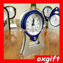 OXGIFT Fun retro clock with lamp Creative alarm clock