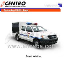 PATROL VEHICLE (4806557/ 09228393712)