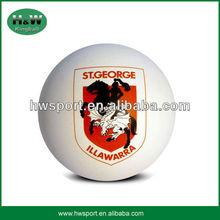 custom high bounce ball for team