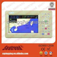 GPS navigator with bluetooth-enabled,marine equipment/boat/launch/motorboat/gasboat/motorlaunch/ship GPS NAVIGATOR