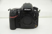 Japan used Digital Camera Nikon D800