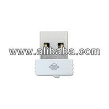 11n/g/b 150Mbps Wi-Fi USB Adapter