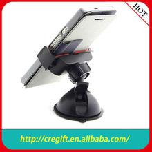 new arrival DVR/GPS holder Car phone shoulder mount holder