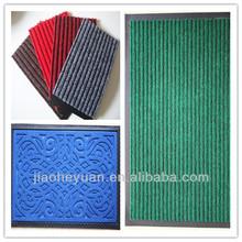 2014 fashion pvc door mat