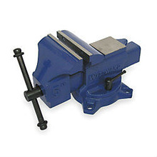 Combination Bench Vise